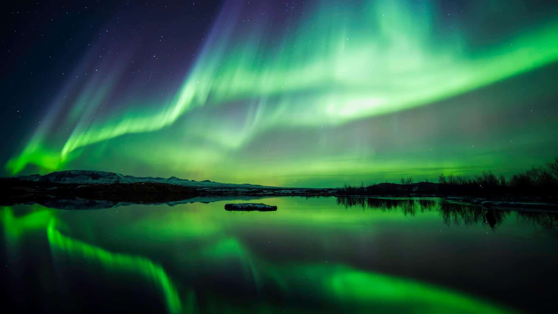 STUDENT RESOURCE GUIDE TO THE NORTHERN LIGHTS