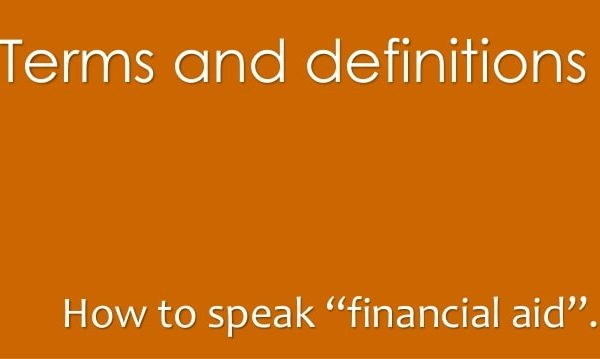 college-financial-aid-basics-and-terms
