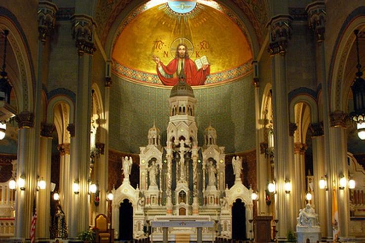 50 BEST CATHOLIC BLOGS
