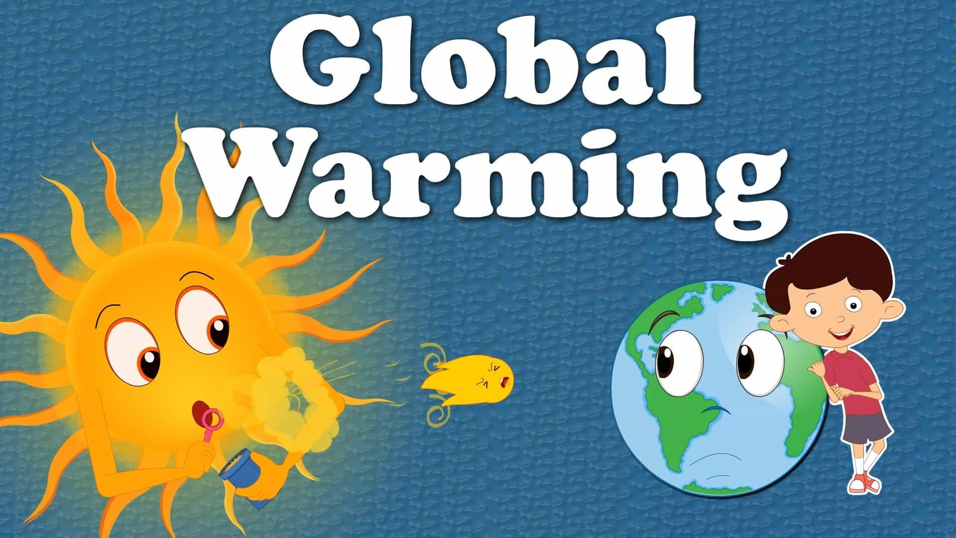 Global Warming Guide