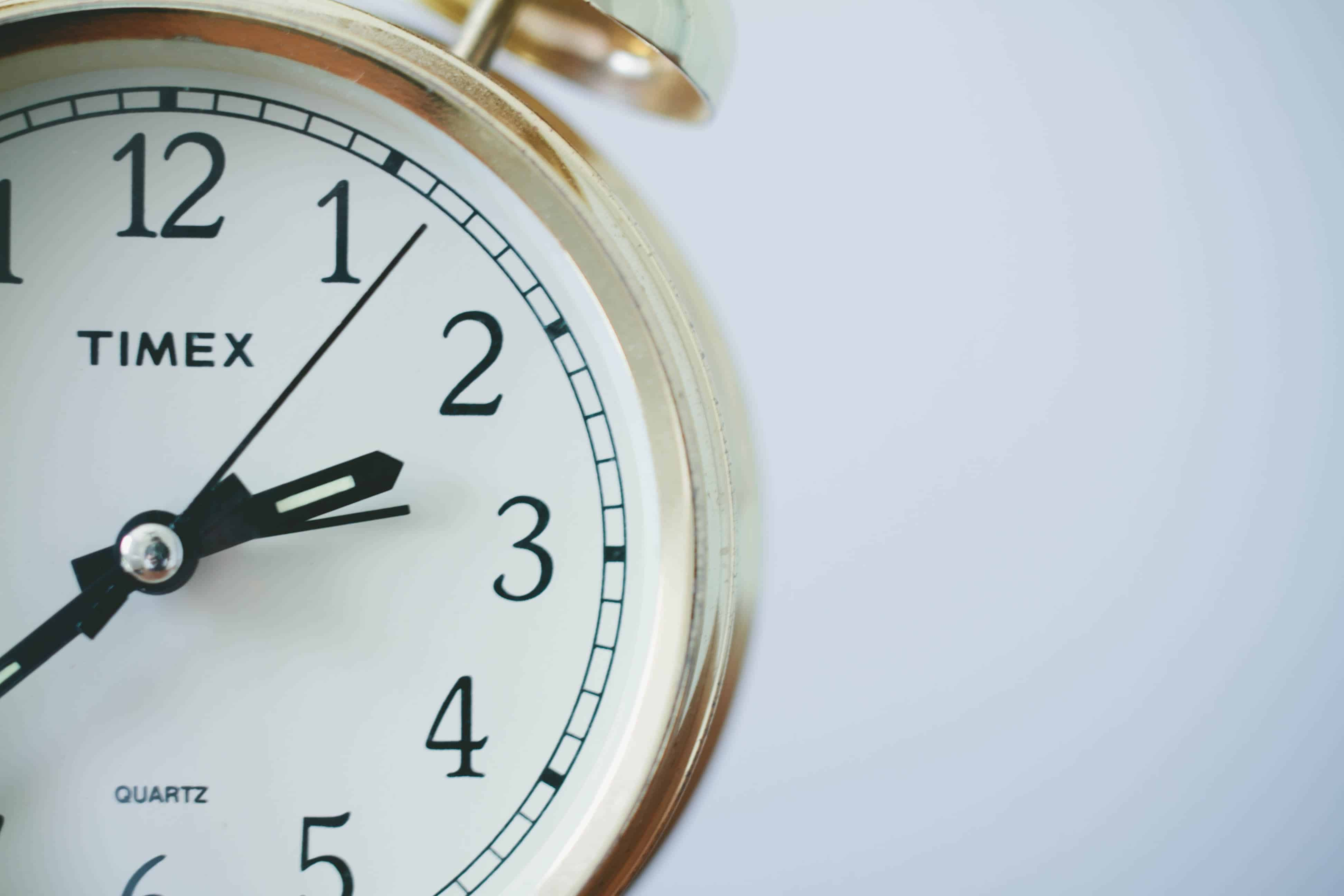 Guide to Time – It's All Relative