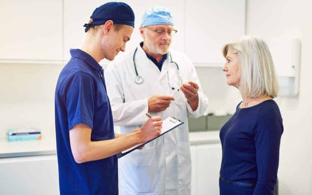 Become a Medical Assistant in 6 Weeks or Less?