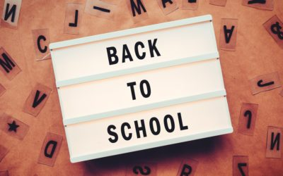 Going Back to School as an Adult