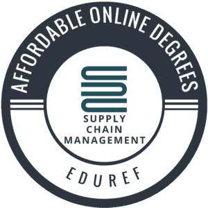most_affordable_supply_chain_management_degrees