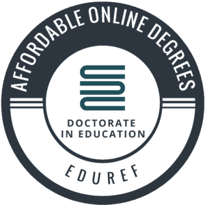 most_affordable_online_doctorate_in_education_degrees