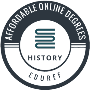most_affordable_online_history_degrees
